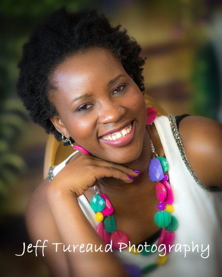 Portrait photography by Jeff Tureaud in Freehold NJ. Jeff Tureaud Photography. New Orleans wedding photographer